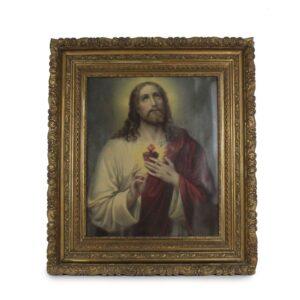 pintura-antigua-jesus