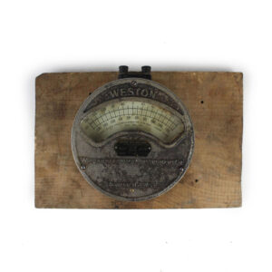 viriathus-amperimetro-antiguo